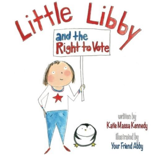 Little Libby and the Right to Vote